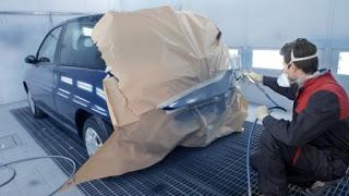 Штатное головное устройство Peugeot 308 black
